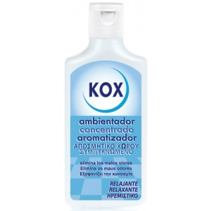 VIOKOX Kox Concentrated  Air Freshnair Relaxing 500ML 21005 8414719210056