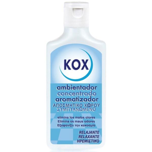 VIOKOX Kox Συμπυκνωμένο Αρωματικό Ηρεμιστικό 500ML 21005 8414719210056