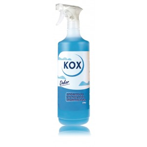VIOKOX Kox Air Freshenair Spray Dakar 1LT 10803 8414719201252