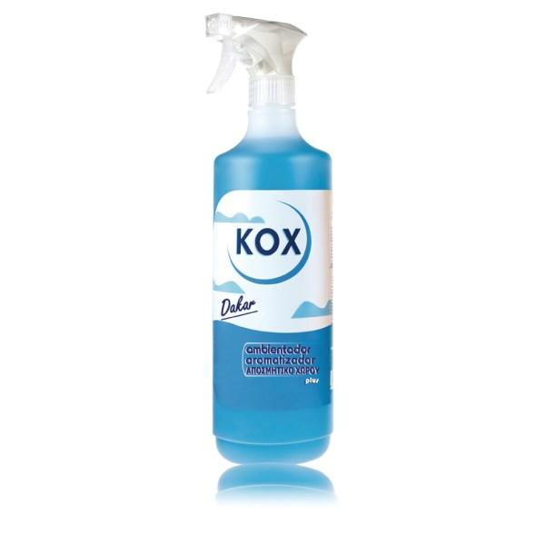 VIOKOX Kox Αρωματικό Ψεκαστήρας Dakar 1LT 10803 8414719201252