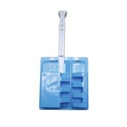 DONZEE ENTERPRISE Ezace Αρωματικό-Καθαριστικό Wc T-450 T-450 4715142110819