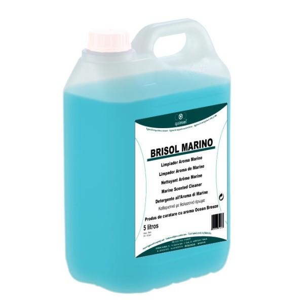 quimxel Brisol Marino All Purpose Cleaner 5LT 0030167 8428446301673