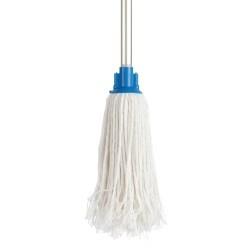 CISNE Household Wet Mop Green Fibres 300GR 100311-02 8410347003114