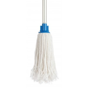CISNE Household Wet Mop Green Fibres 300GR 100311-02 8410347003114