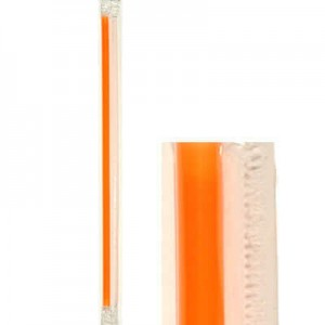 KORPLAST Freddo Straws Orange 1/1 1000PCS 000843 5203991410994