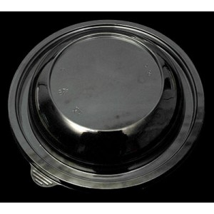 MAC PAC Lid Round Transparent For Salad Bowl 50PCS 2-SB-098 0150520003