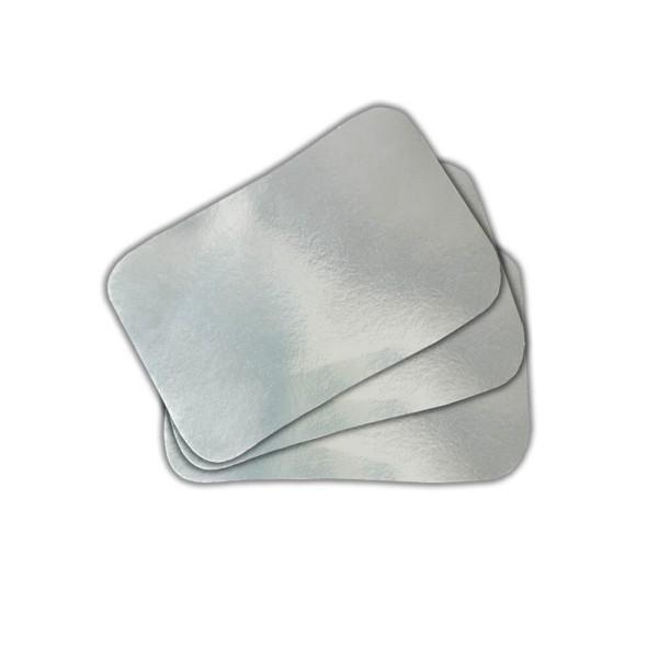 Θαλασσινός Καπάκι Χάρτινο Αλουμινίου R28L-S143 100 Tεμάχια ΕΜ.5721 5202054212322