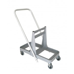 Soufleros Professional Trolley Double 50091 0160740006