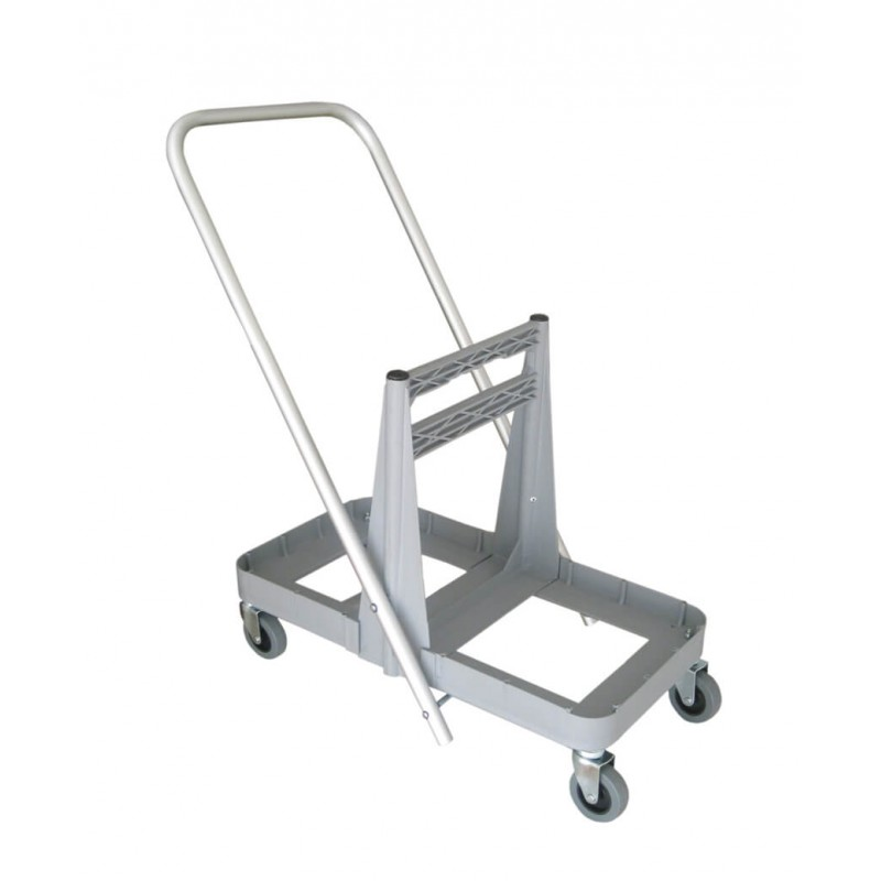 Soufleros Professional Trolley Double 50091 0160740006