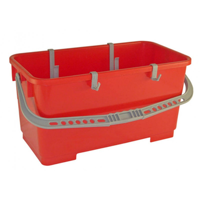 Soufleros Bucket For Window And Mophead Cleaning 25LT 11200 0160740001