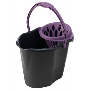 Mopatex Mop Bucket Oval  15LT 14156 8001094141565
