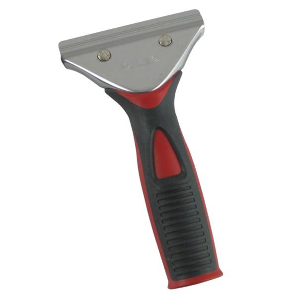 PULEX Stainless Steel Handle For Window Squeegee - Scraper 13480 0161030004