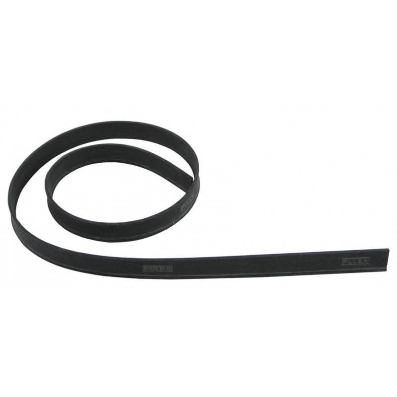 PULEX Rubber For Window Squeegee 45CM 13445 0161030012