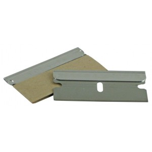 OEM Metallic Blade For Pocket Scraper 13531 0161130003