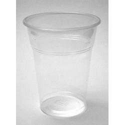 lariplast Πλαστικό Ποτήρι Διάφανο 504/300ML 50 Τεμάχια 02ΠΚ-Γ1ΕΡΡ48504 5202287005104