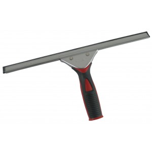PULEX Stainless Steel Window Squeegee 25CM ΙΝΟΧ LH ΚΟΜΠΛΕ 25CM 0161030000