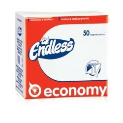 Endless Napkins Economy Pack 50Pcs 1100300008 5202995003737