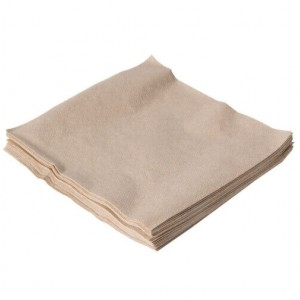 Endless Restaurant Napkins Kraft 750PCS 24X24 1100240006 5202995000521