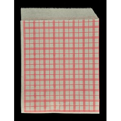 ESTIA Paper Bag Greasse Proof Angle 13,5X19 000257-1 0150950002