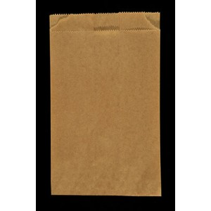ESTIA Paper Bag Grease Proof Kraft 12X22 0000202-3 0150950003
