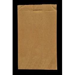 ESTIA Paper Bag Grease Proof Kraft 12X22 0000202-3 0150950003