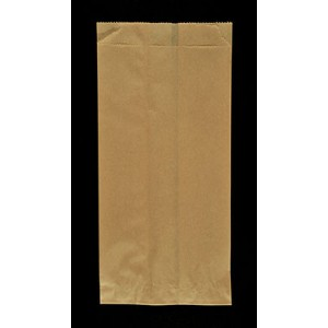 ESTIA Paper Bag Grease Proof Kraft 12X28 0000202-4 0150950004