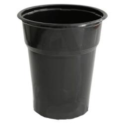Dimexsa Πλαστικό Ποτήρι Μαύρο 504/300ML  50 Τεμάχια 0250504-4 0150220003