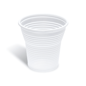 Dimexsa Plastic White Cups 501/130ML 50PCS 0140106 5202501004500