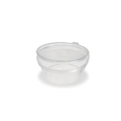 Θαλασσινός Bowl Sauce With Lid 70ML 50PCS ΕΜ.5346 5202054300104