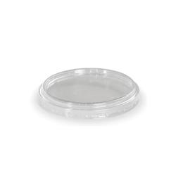 Dimexsa Plastic Lids For 180GR/240GR Transarent 100PCS 0250334 0150520016
