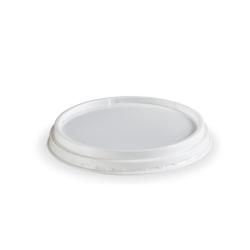 Dimexsa Καπάκι Για Μπωλ Πλαστικό Λευκό 240GR 100 Τεμάχια 0250431-1 0150520019