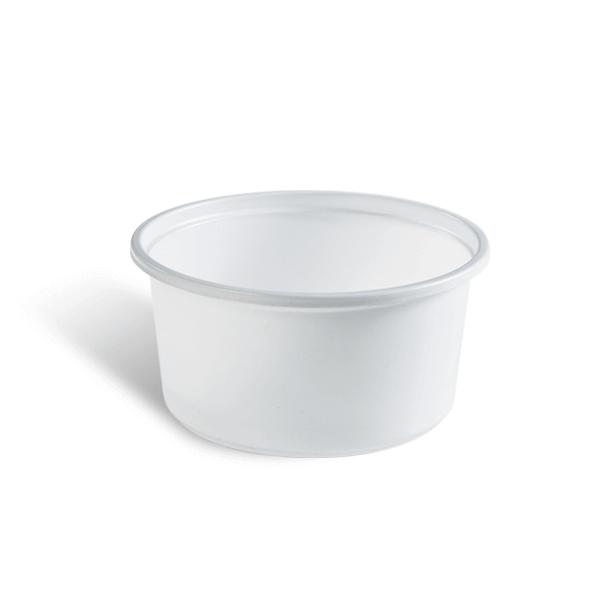 Dimexsa Bowl Round White 320GR 50PCS 0250431-2 0150520020