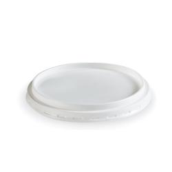 Dimexsa Καπάκι Για Μπωλ Πλαστικό Λευκό 1280GR 50 Τεμάχια 0250435 0150520025