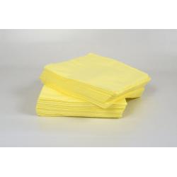 finezza Plain Napkins Soft Yellow 700PCS 28X28 ΟΙ-ΑΤ-25 0140430021