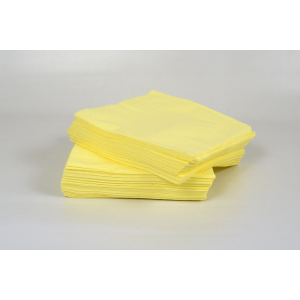 finezza Plain Napkins Soft Yellow 700PCS 28X28 ΟΙ-ΑΤ-25 0140430021