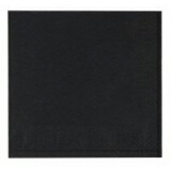 finezza Napkin Luxury Black 85PCS 33X33 3Α-ΑΤ-15 0140430023