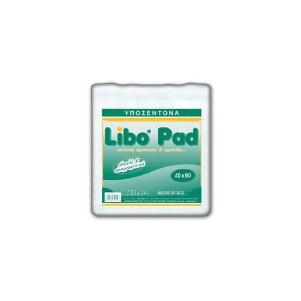 LIBO Υποσέντονο 40Χ60 24ΤΕΜ LIBO ΥΠΟΣΕΝΤΟΝΟ 40Χ60 5204899300103