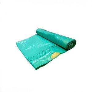OEM Garbage Bag With Tie String 70X95 Roll 0416 6420630000234