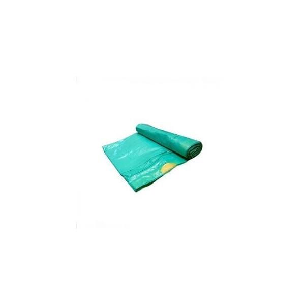 OEM Garbage Bag With Tie String 70X95 Roll 0416 6420630000234