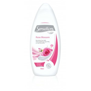 Endless Sensations Αφρόλουτρο Rose Blossom 750ML 2999090206 5202995106476
