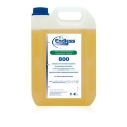 Endless Blue 800 Υγρό Απορρυπαντικό Πλυντηρίου Πιάτων 4LT 1203440800 5202995105004
