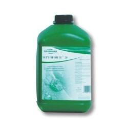 ΟΙΚΟΧΗΜΙΚΗ Septoforte 20 Cleaner And Disinfectant 5KG 13060600012 5205662005898