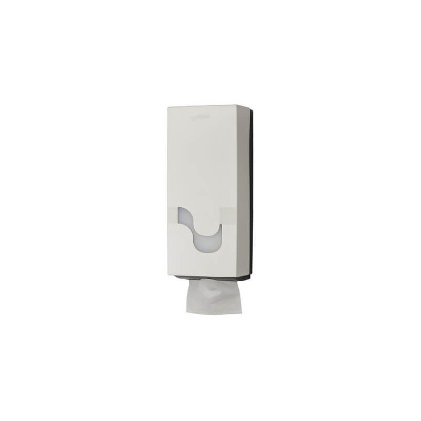 CELTEX Συσκευή Χαρτιού Υγείας Φύλλο-Φύλλο Λευκή 92270 8022650922701