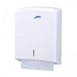 JOFEL Συσκευή Ζικ Ζακ Λευκή 5101006 8427950302954