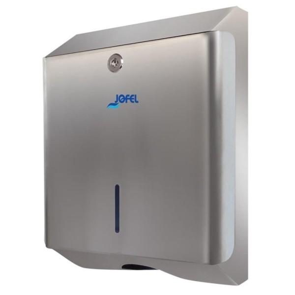 JOFEL Συσκευή Ζικ Ζακ Inox Ματ AH14000 8427950304231