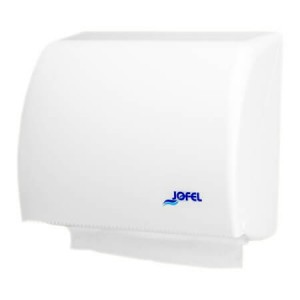 JOFEL Dispenser Varioroll White AH45000 8427950303494