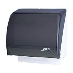 JOFEL Dispenser Varioroll Black AH46000 8427950308895