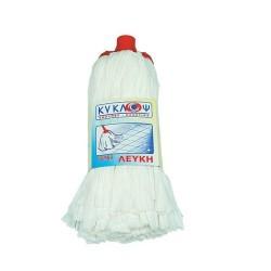 ΚΥΚΛΩΨ Household Wet Mop White Eco 00120428 5203858403220