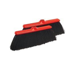 ΚΥΚΛΩΨ Broom Luxury With Black Bristiles No 111 00100321 5202707988840