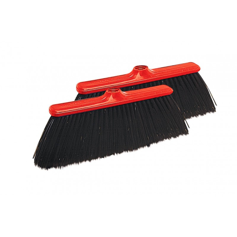 ΚΥΚΛΩΨ Broom Luxury With Black Bristiles No 111 00100321 5202707988840